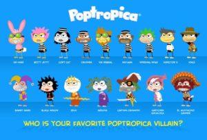 Poptropica Promo Code