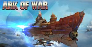 ark of war redeem codes