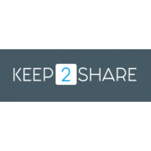 Keep2share Coupon Code