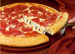 Pizza Hut First Online Order Coupon 2017