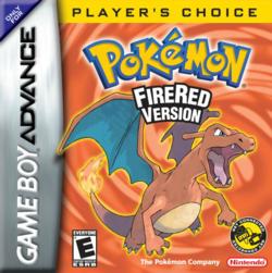 Pokemon Fire Red Cheats